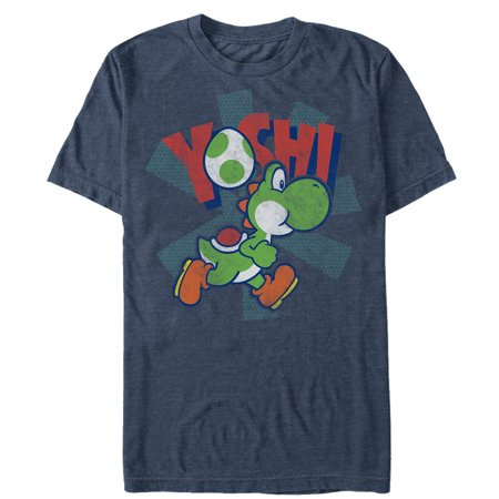 Nintendo Men's Yoshi Egg - Is Yoshi A Girl