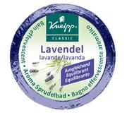 Kneipp Effervescent Bath Pebble Lavender