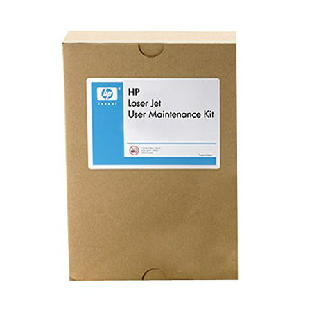 Hp Maintenance Kit Instructions - HP Maintenance Kit (220V) (225,000 Yield) for HP LaserJet Enterprise M607, M608, M609