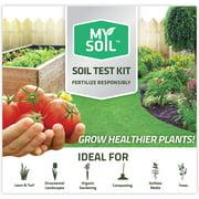 Best Soil Test Kits - MySoil - Soil Test Kit   Grow the Review