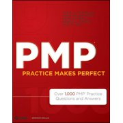 PMP Practice Makes Perfect - eBook