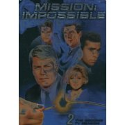 Mission Impossible: The Complete Second TV Season by PARAMOUNT HOME VIDEO