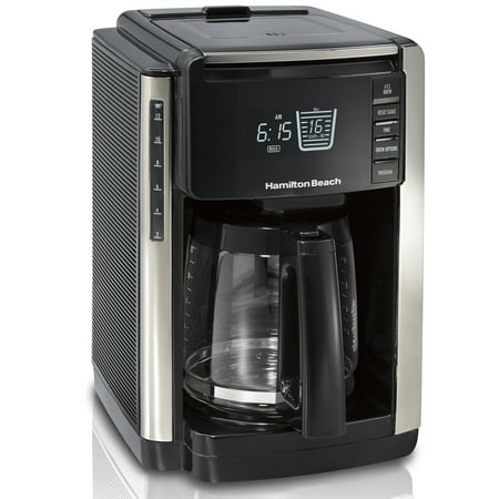 Hamilton Beach TruCount Coffee Maker | Model#