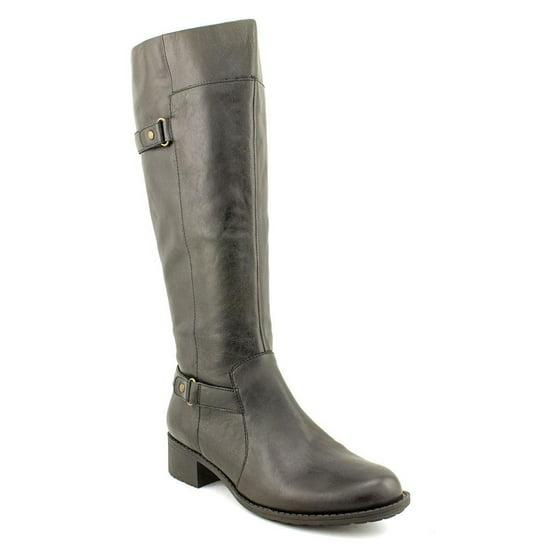 d1ddc50e6f4 Easy Spirit - Easy Spirit Women s Labarca Wide Calf Boot - Walmart.com