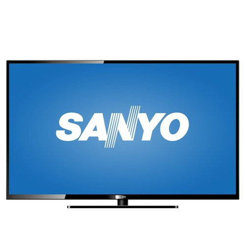 "Refurbished SANYO DP65E34 65"" 1080p 120Hz LED HDTV"
