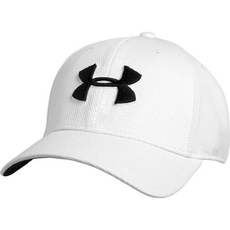 bf9a650ab88 Under Armour - New Under Armour UA Blitzing II Stretch Fit Cap COMFORTABLE  FIT Pick Hat - Walmart.com