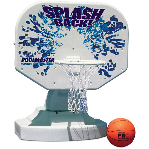 Poolmaster Splashback Basketball Game by Poolmaster