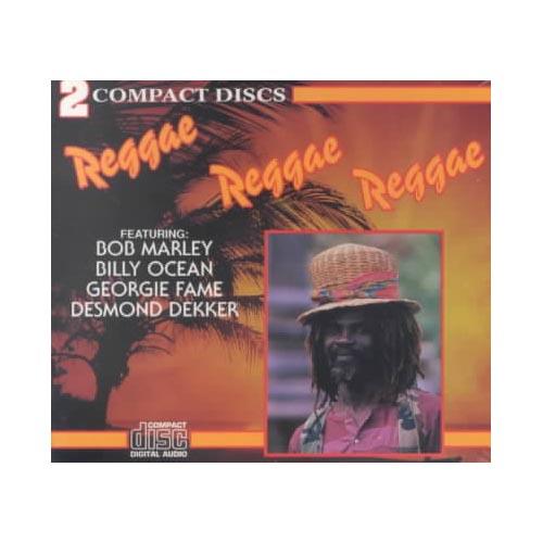 Performers include: Bob Marley, Desmond Dekker, Dennis Brown.
