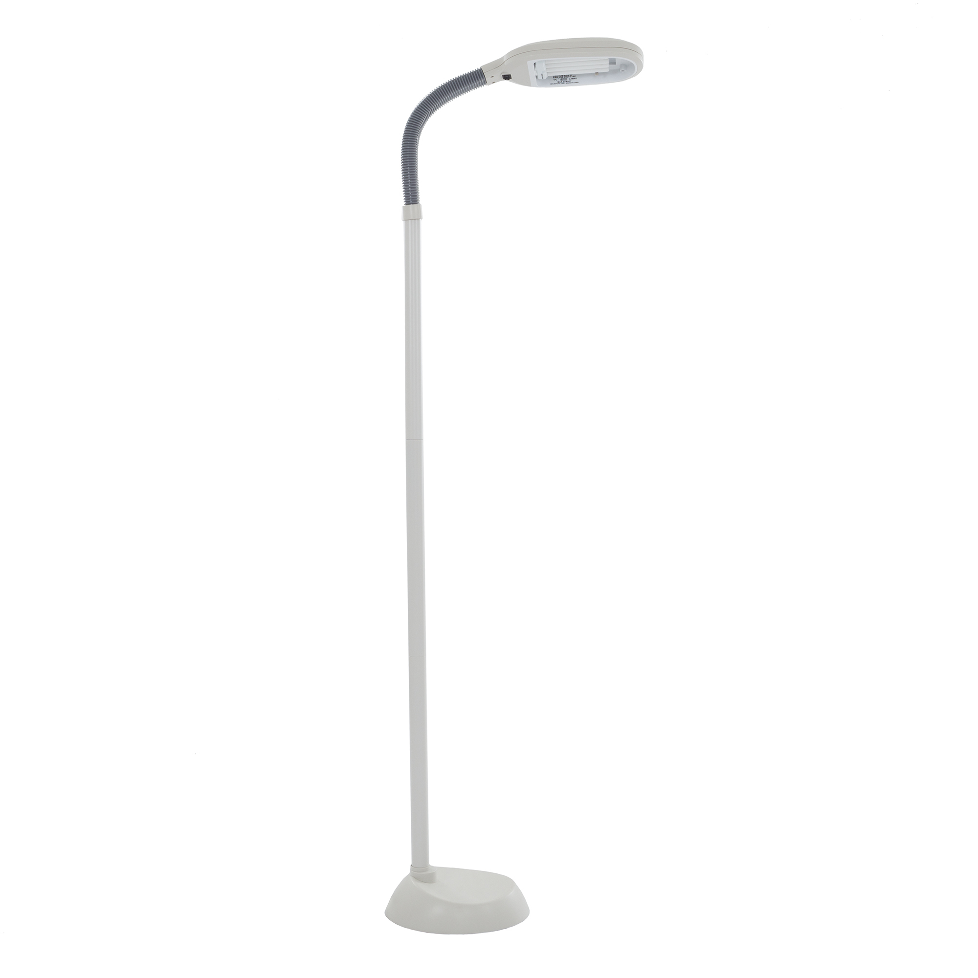 Natural Full Spectrum Sunlight Floor Lamp By Lavish Home