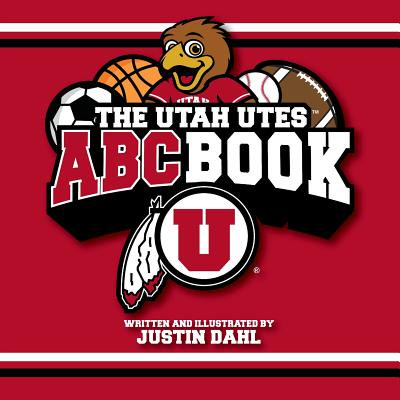 The Utah Utes ABC Book (Paperback) Abc Soft Mini Corner