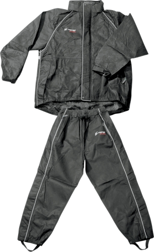 Click here to buy Frogg Toggs Womens Crusin Toggs Rainsuit X-Large by Frogg Toggs.