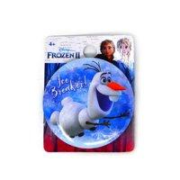 Disney Frozen 2 Olaf Single Button Pin