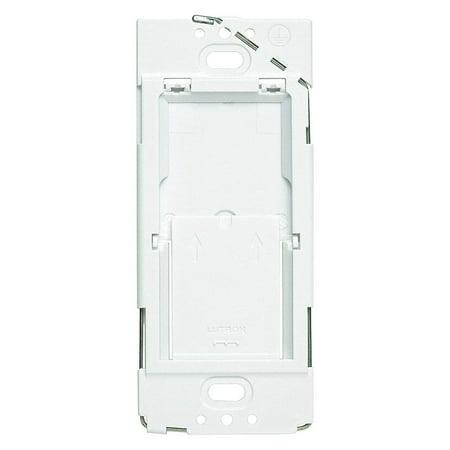 Plated Wall Bracket (Lutron PICO-WBX-ADAPT  Pico Wallplate)