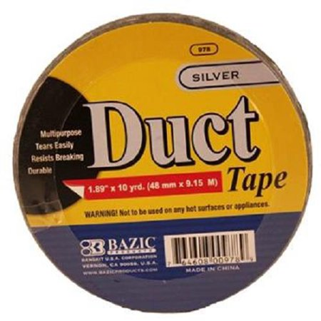 Duct Tape 1 89In To 2In 1 count only