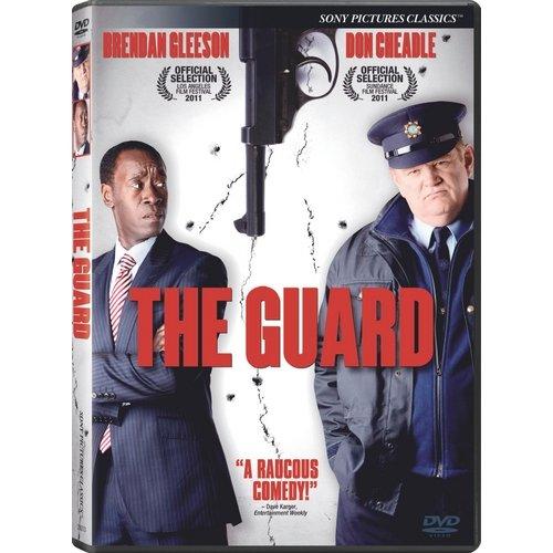 GUARD (DVD) (ENG/DOL DIG 5.1/2.35)