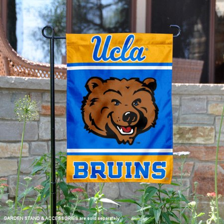 "University of California Los Angeles Bruins 13"" x 18"" College Garden Flag"