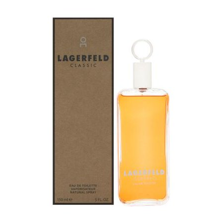 Lagerfeld Photo (LAGERFELD CLASSIC 5 OZ EDT SP)