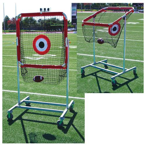 Football Target Net Replacement - Pass and Snap Trainer