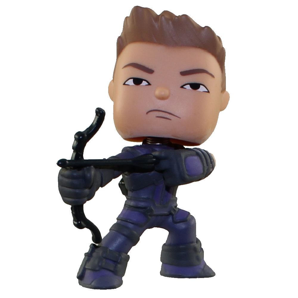 Funko Mystery Minis Vinyl Bobble Figure - Captain America: Civil War - HAWKEYE