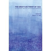 The Great Ejectment of 1662 (Hardcover)