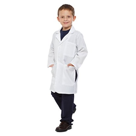 Dress up America Unisex Doctor Lab Coat For Kids](Belly Dancer Dress Up)