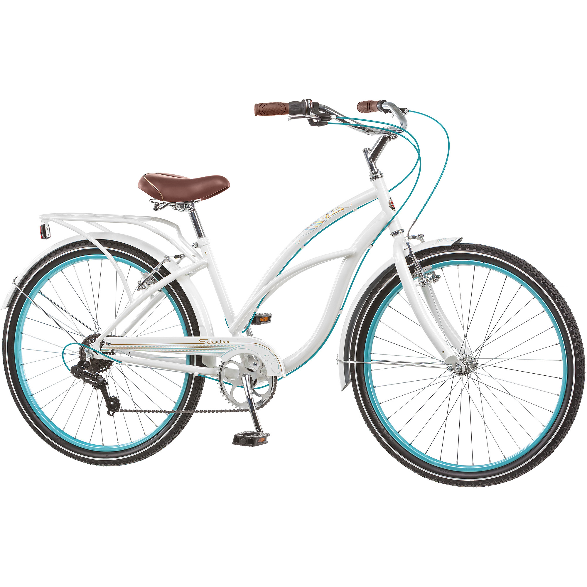 "26"" Schwinn Clairmont Women's Cruiser Bike"