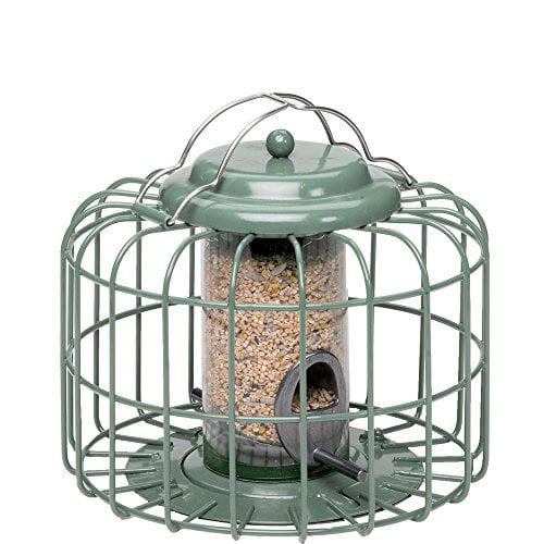 Gardman Usa NT056 The Nuttery Mini Rnd Seed Feed