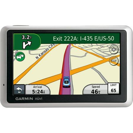 "Garmin nuvi 1350T 4.3"" GPS Navigator"