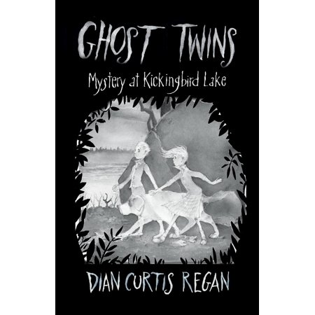 Ghost Twins : Mystery at Kickingbird - Camp Twin Lakes Halloween