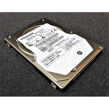 MK3275GSX, A0/GT001M, HDD2L04 B UL01 S, Toshiba 320GB SATA 2 5 Hard Drive