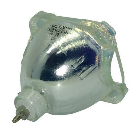 Lampe de rechange Philips originale pour t�l�viseur Philips 50PL9220D (ampoule uniquement) - image 1 de 5