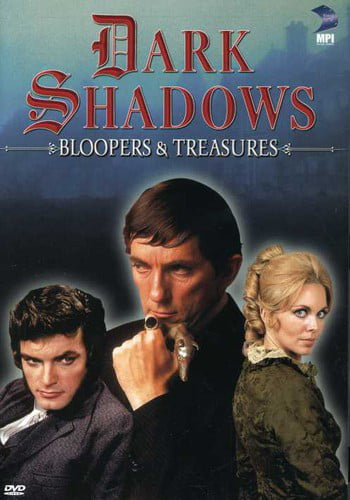 Dark Shadows: Bloopers & Treasures by MPI HOME VIDEO