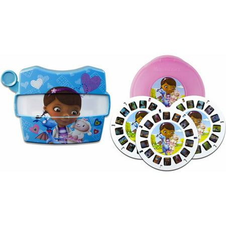 View-Master Viewer Gift Set, Doc McStuffin