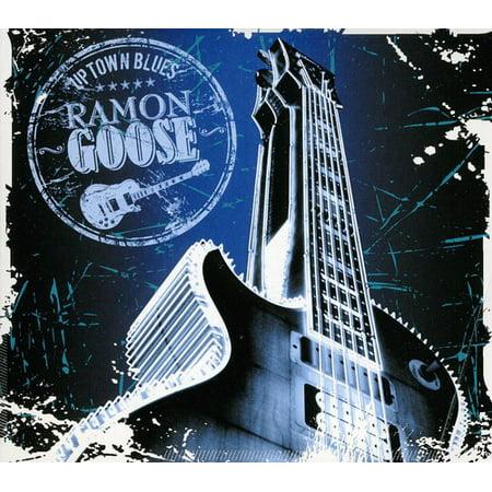 - Uptown Blues (CD) (Digi-Pak)