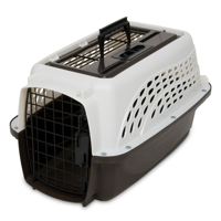 Petmate 2 Door Top Load Dog and Cat Kennel