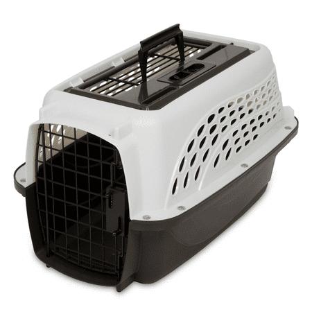 Petmate 2 Door Top Load Kennel 19