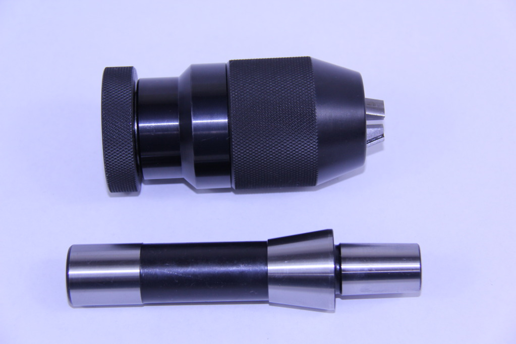 """BRAND NEW REPLACEMENT 5//8 DRILL CHUCK FOR KLUTCH 13/"""" DRILL PRESS 49383"""