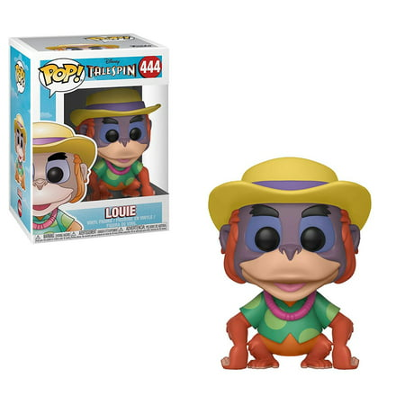 Funko Pop! Disney: TaleSpin - Louie