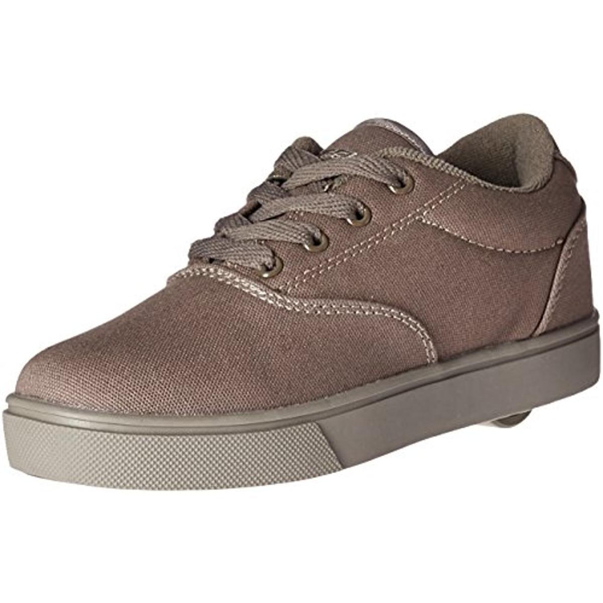 Heelys Boys Launch Canvas Skate Shoes by Heelys