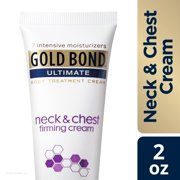 Best Neck Creams - Gold Bond Ultimate Neck & Chest Firming Cream Review