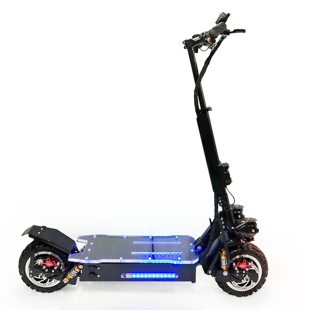 MotoTec 1600W Off Road Electric Skateboard Dual Motor