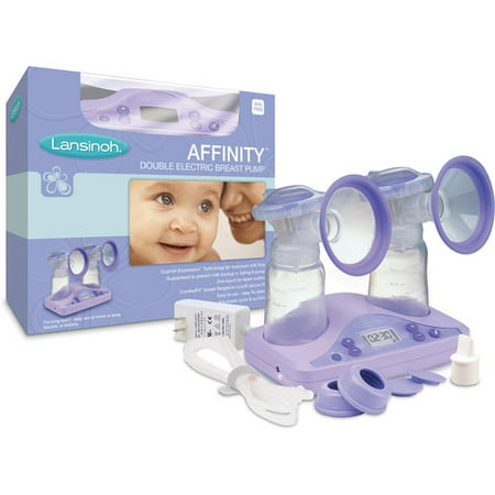 Lansinoh - Affinity Double Electric Breast Pump