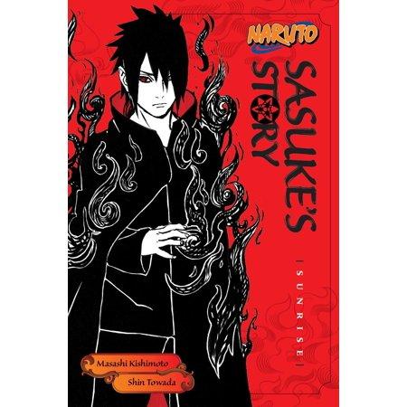 Naruto: Sasuke's Story :
