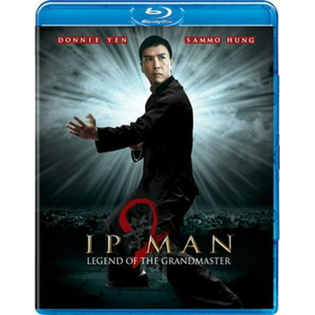 Ip Man 2: Legend of the Grandmaster (Blu-ray)