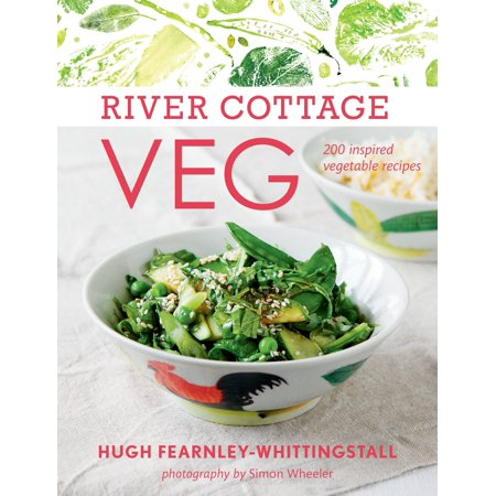 River Cottage Veg : 200 Inspired Vegetable Recipes](Halloween Vegetable Side Dish Recipes)