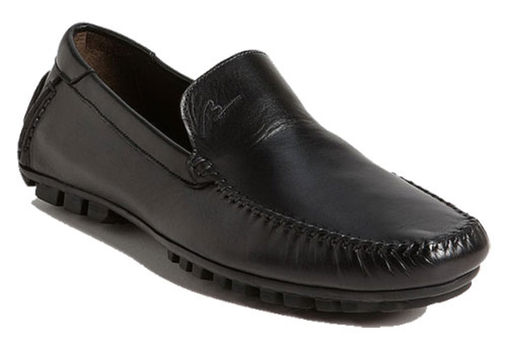 Bacco Bucci Men Enrico Driver Loafers by Pacific Shoe Corp.