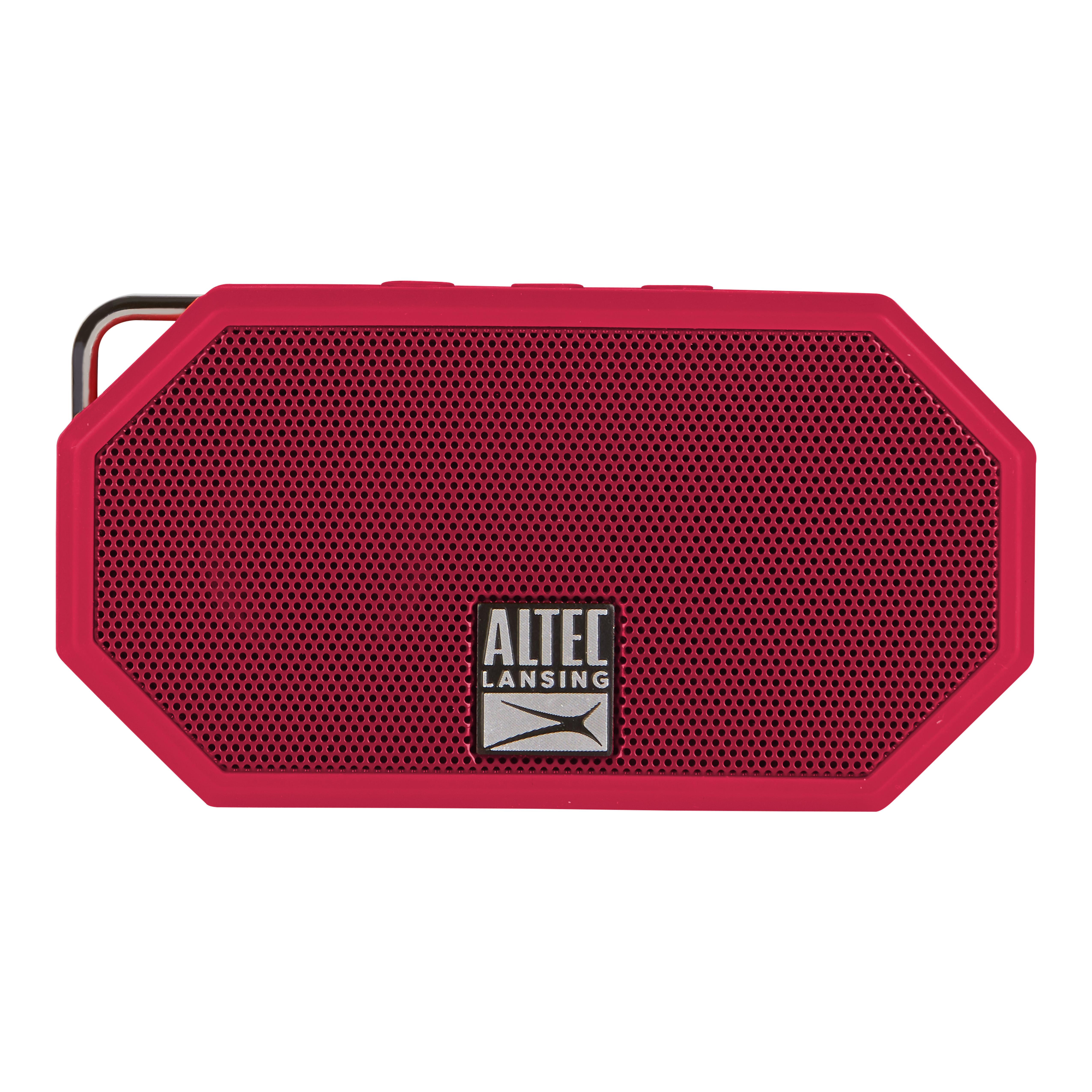 Sakar International Altec Lansing Mini H20 Bluetooth Speaker