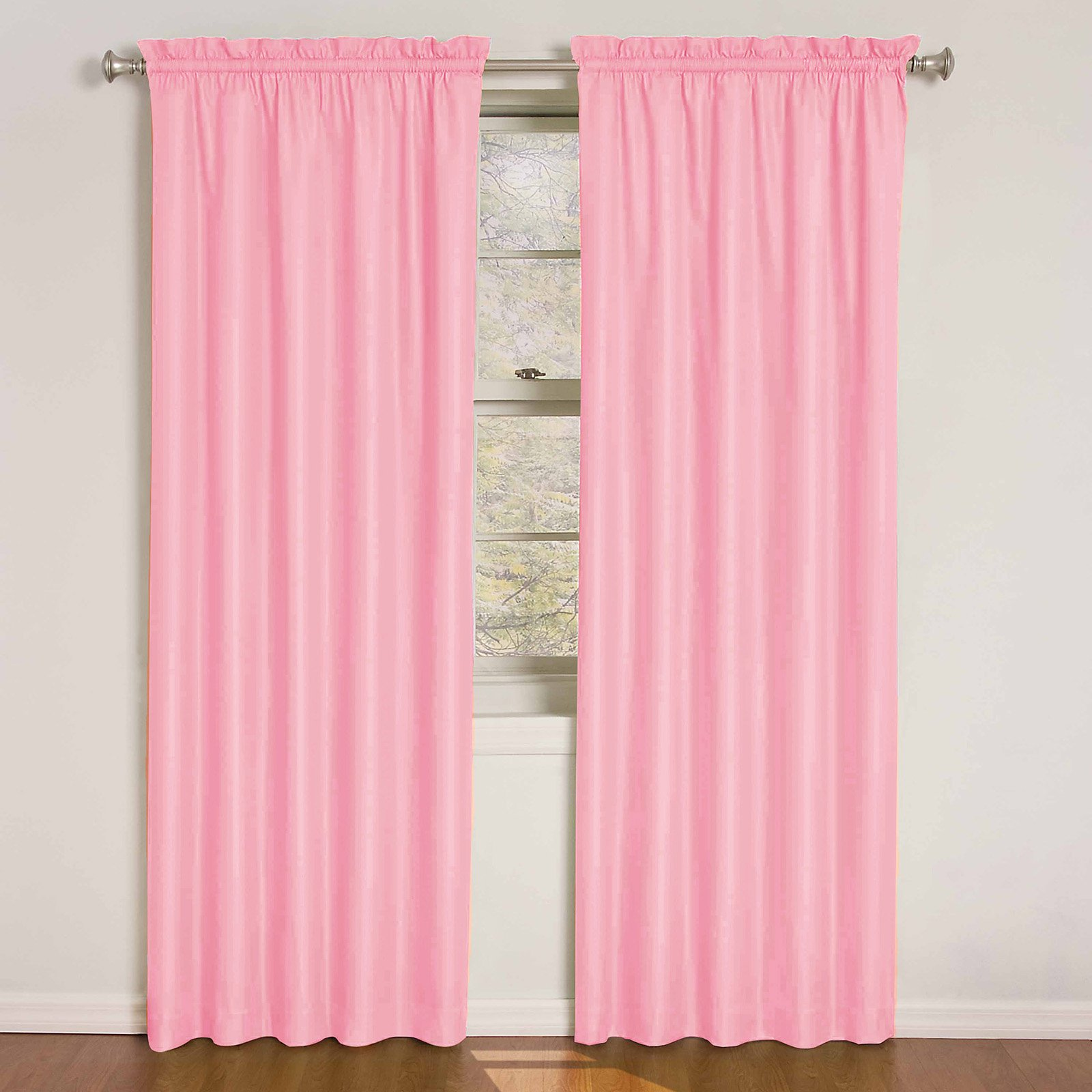 Eclipse Kids Quinn Energy Efficient Curtain Panel