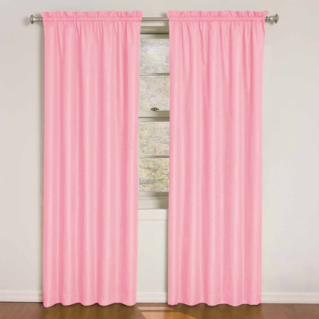 Eclipse Kids Wave Blackout Window Curtain Panel - Walmart.com