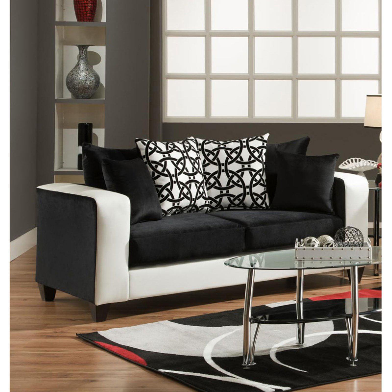 Chelsea Home Furniture Emboss Sofa